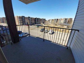 Photo 11: 303 11804 22 Avenue in Edmonton: Zone 55 Condo for sale : MLS®# E4239546