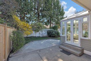 Photo 27: 1936 E SOUTHMERE Crescent in Surrey: Sunnyside Park Surrey House for sale (South Surrey White Rock)  : MLS®# R2566809