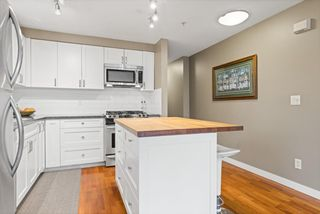 """Photo 9: 6 2780 ALMA Street in Vancouver: Kitsilano Townhouse for sale in """"Twenty on the Park"""" (Vancouver West)  : MLS®# R2575885"""