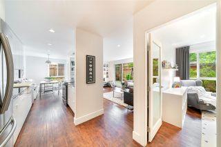 Photo 5: 111 2255 W 8TH Avenue in Vancouver: Kitsilano Condo for sale (Vancouver West)  : MLS®# R2590940