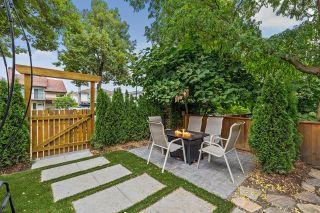 Photo 27: 828 E 10TH Avenue in Vancouver: Mount Pleasant VE 1/2 Duplex for sale (Vancouver East)  : MLS®# R2612404
