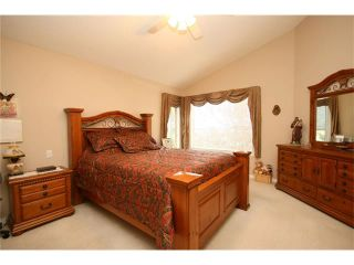 Photo 24: 313 GLENEAGLES View: Cochrane House for sale : MLS®# C4047766