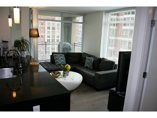 Photo 3: 1106 888 HOMER Street in Vancouver: Downtown VW Condo for sale (Vancouver West)  : MLS®# V1082127