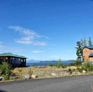Photo 2: 1550 Ella Point Dr in : NI Hyde Creek/Nimpkish Heights Land for sale (North Island)  : MLS®# 885533