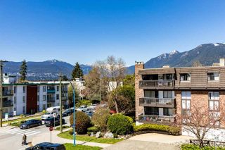 """Photo 20: 307 1550 CHESTERFIELD Street in North Vancouver: Central Lonsdale Condo for sale in """"The Chester's"""" : MLS®# R2568172"""
