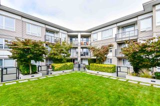 """Photo 22: 223 12339 STEVESTON Highway in Richmond: Ironwood Condo for sale in """"THE GARDENS"""" : MLS®# R2540181"""