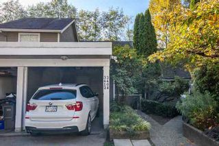 Photo 11: 3412 WEYMOOR PLACE in Vancouver East: Home for sale : MLS®# R2315321