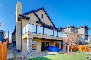 Photo 37: 609 HOWATT Drive in Edmonton: Zone 55 House for sale : MLS®# E4219527