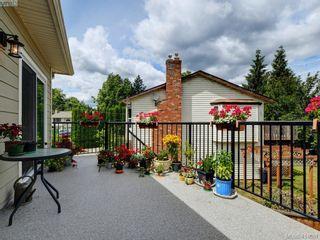 Photo 28: 2982 Harlequin Pl in VICTORIA: La Goldstream House for sale (Langford)  : MLS®# 821181