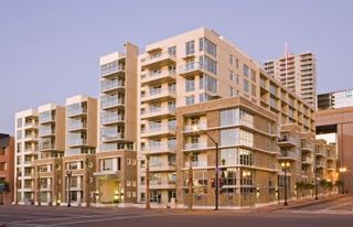Photo 2: Condo for sale : 2 bedrooms : 1431 Pacific Highway in San Diego