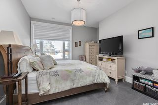 Photo 25: 105 404 Cartwright Street in Saskatoon: The Willows Residential for sale : MLS®# SK866807