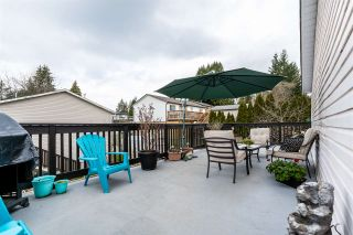 Photo 25: 32221 HOLIDAY Avenue in Mission: Mission BC House for sale : MLS®# R2555676