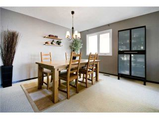 Photo 4: 43 EDFORTH Way NW in CALGARY: Edgemont Residential Detached Single Family for sale (Calgary)  : MLS®# C3504260
