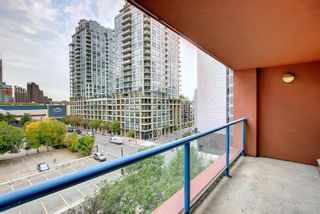 Photo 24: 512 205 Riverfront Avenue SW in Calgary: Chinatown Apartment for sale : MLS®# A1145354