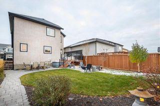Photo 27: 115 Bellflower Road in Winnipeg: Bridgwater Lakes Residential for sale (1R)  : MLS®# 202026758