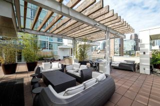 Photo 13: 1205 161 W GEORGIA STREET in Vancouver: Downtown VW Condo for sale (Vancouver West)  : MLS®# R2332255