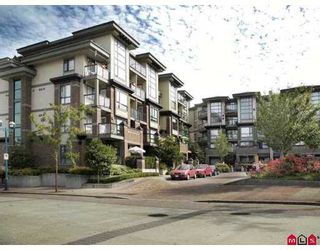 """Photo 1: 10866 CITY Parkway in Surrey: Whalley Condo for sale in """"The Access"""" (North Surrey)  : MLS®# F2705147"""