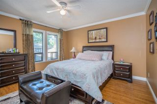 """Photo 18: 33 3015 TRETHEWEY Street in Abbotsford: Abbotsford West Townhouse for sale in """"Birch Grove Terrace"""" : MLS®# R2545784"""
