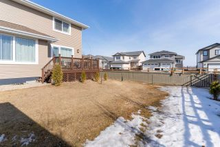 Photo 38: 10501 106 Ave: Morinville House for sale : MLS®# E4233523