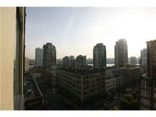 Photo 16: 1002 1155 HOMER Street in Vancouver: Yaletown Condo for sale (Vancouver West)  : MLS®# V1098241