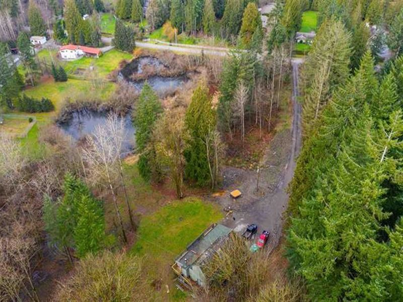 Main Photo: 26610 60 Avenue in Langley: County Line Glen Valley House for sale : MLS®# R2616830