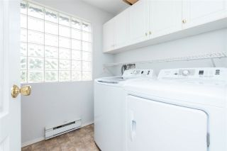 """Photo 18: 103 33708 KING Road in Abbotsford: Central Abbotsford Condo for sale in """"COLLEGE PARK"""" : MLS®# R2571872"""