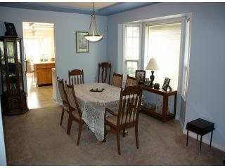 "Photo 4: 26 3115 TRAFALGAR Street in Abbotsford: Central Abbotsford Townhouse for sale in ""Cedarbrook Village"" : MLS®# F1304653"