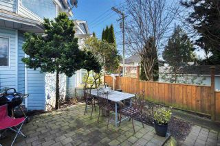 Photo 13: 332 ST. PATRICK'S Avenue in North Vancouver: Lower Lonsdale 1/2 Duplex for sale : MLS®# R2556186