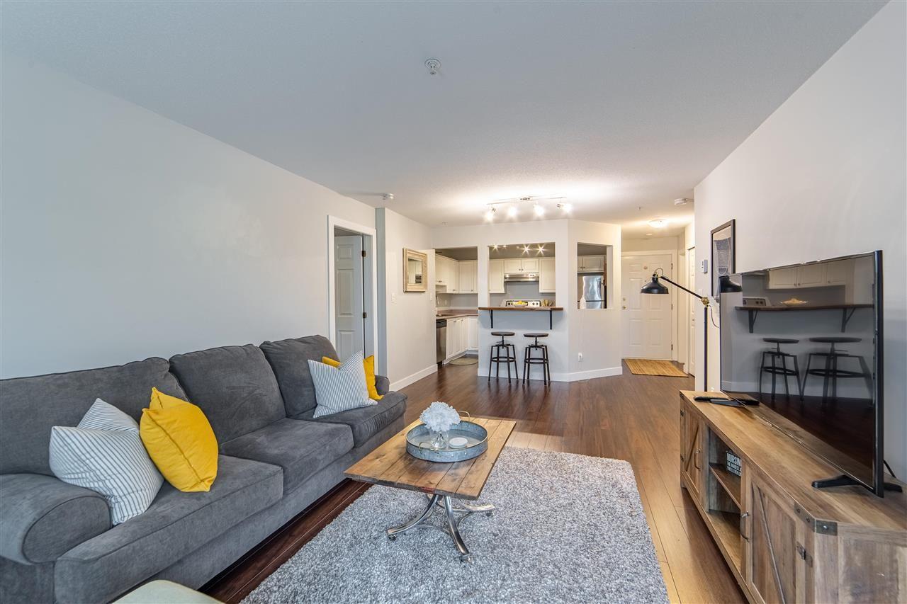 """Main Photo: 416 31771 PEARDONVILLE Road in Abbotsford: Abbotsford West Condo for sale in """"Breckenridge Estates"""" : MLS®# R2593476"""