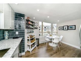 """Photo 14: 409 1196 PIPELINE Road in Coquitlam: North Coquitlam Condo for sale in """"THE HUDSON"""" : MLS®# R2452594"""