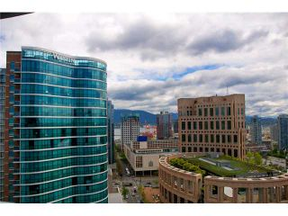 """Photo 29: 2503 833 HOMER Street in Vancouver: Downtown VW Condo for sale in """"ATELIER"""" (Vancouver West)  : MLS®# V839630"""
