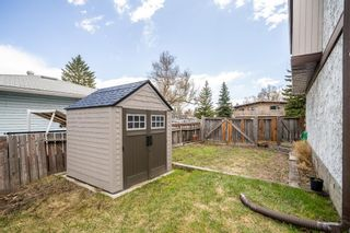 Photo 20: 11728 Canfield Road SW in Calgary: Canyon Meadows Semi Detached for sale : MLS®# A1103029