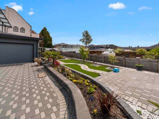 Photo 40: 13740 WESTMINSTER Highway in Richmond: East Richmond House for sale : MLS®# R2572910