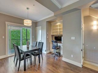 """Photo 16: 109 10151 240 Street in Maple Ridge: Albion Townhouse for sale in """"Albion Station"""" : MLS®# R2578071"""
