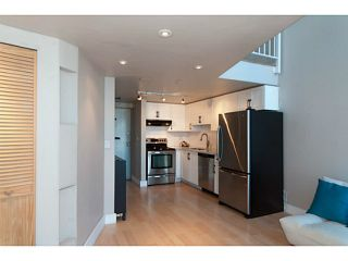 Photo 5: # 909 1238 SEYMOUR ST in Vancouver: Downtown VW Condo for sale (Vancouver West)  : MLS®# V1138886
