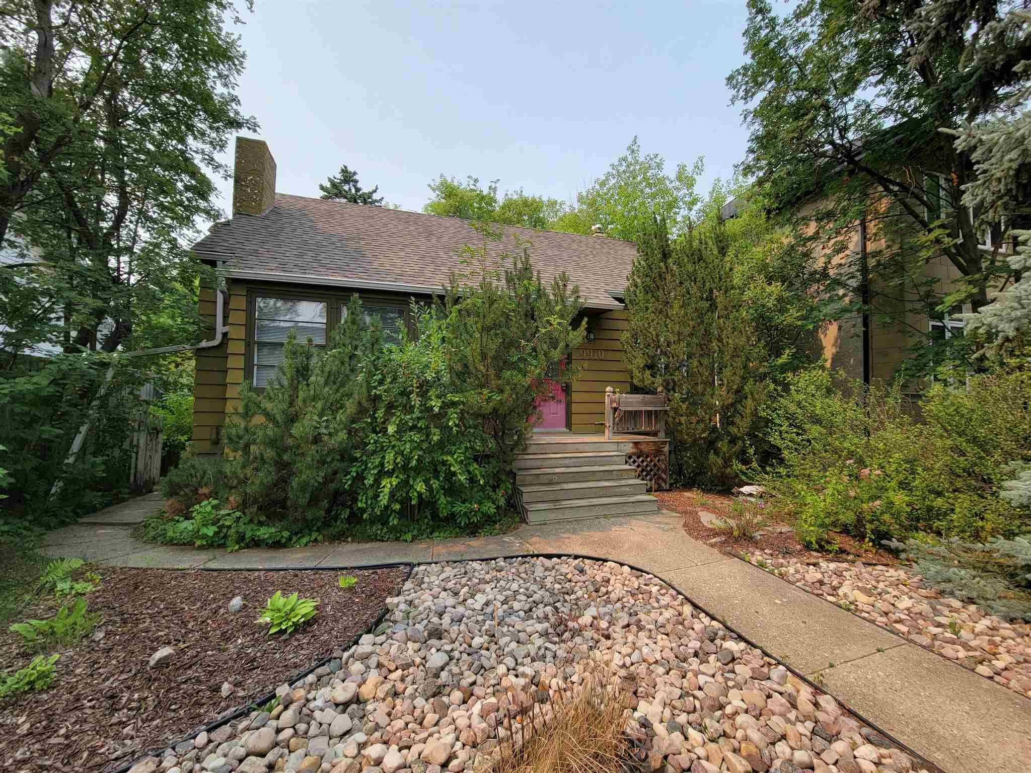 Main Photo: 9910 144 Street in Edmonton: Zone 10 House for sale : MLS®# E4254631