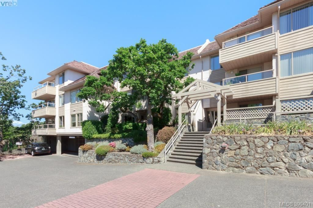 Photo 2: Photos: 306 3400 Quadra St in VICTORIA: SE Quadra Condo for sale (Saanich East)  : MLS®# 784665