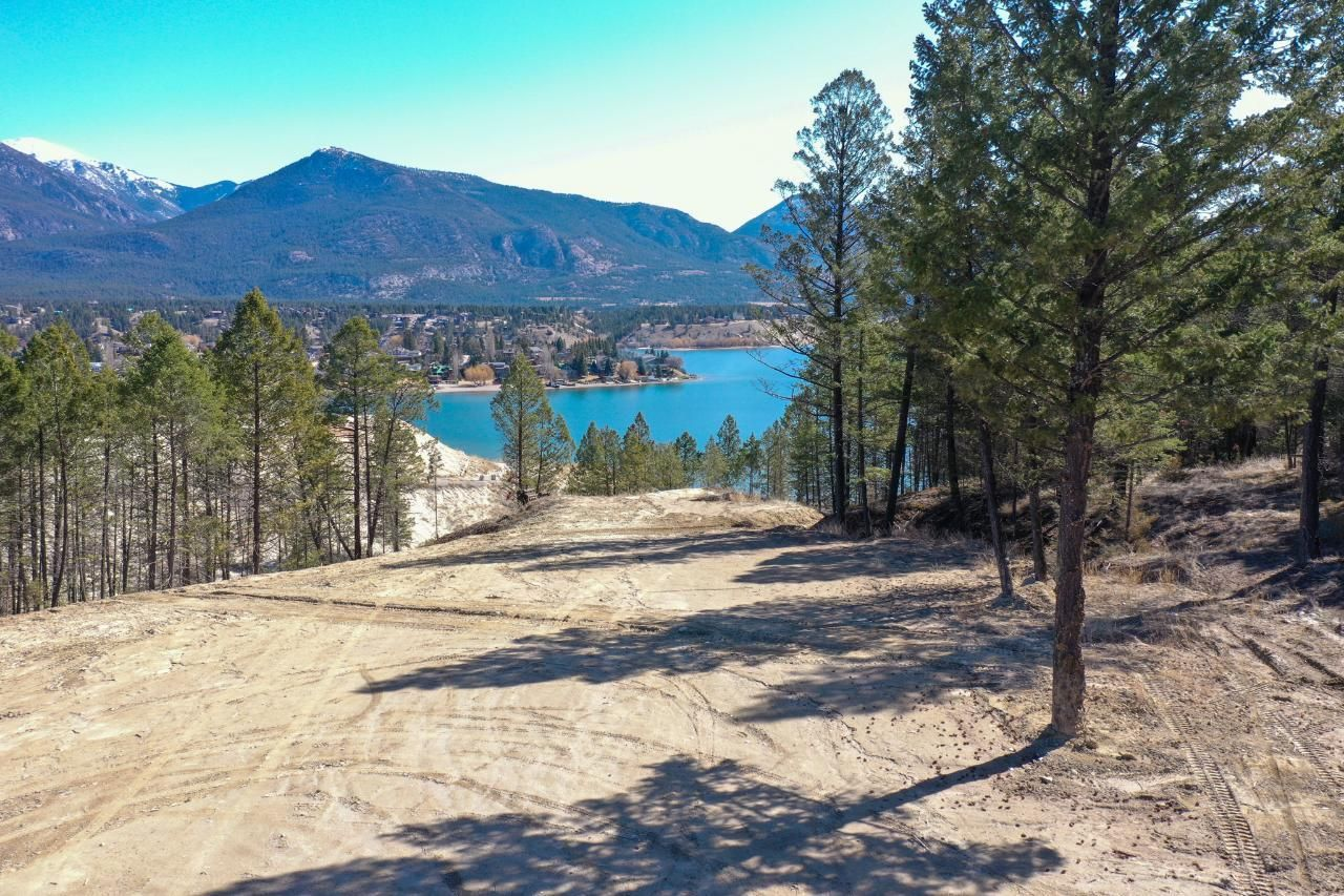 Main Photo: Lot #2 TAYNTON DRIVE in Invermere: Vacant Land for sale : MLS®# 2457608