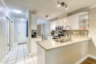 """Photo 2: 113 1999 SUFFOLK Avenue in Port Coquitlam: Glenwood PQ Condo for sale in """"KEY WEST"""" : MLS®# R2493657"""