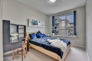 Photo 1: 414 607 COTTONWOOD Avenue in Coquitlam: Coquitlam West Condo for sale : MLS®# R2625549
