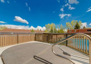 Photo 45: 5 714 Willow Park Drive SE in Calgary: Willow Park Row/Townhouse for sale : MLS®# A1084820