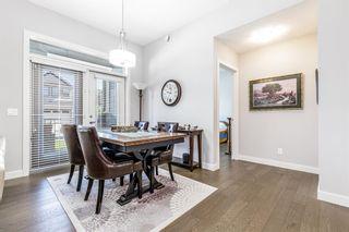 Photo 14: 168 Silverado Plains Park SW in Calgary: Silverado Row/Townhouse for sale : MLS®# A1121391