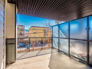 Photo 11: 216 823 5 Avenue NW in Calgary: Sunnyside Apartment for sale : MLS®# A1078604