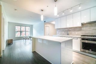 Photo 2: 229 9500 TOMICKI Avenue in Richmond: West Cambie Condo for sale : MLS®# R2609730