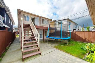 Photo 19: 795 E 52ND Avenue in Vancouver: South Vancouver House for sale (Vancouver East)  : MLS®# R2411120