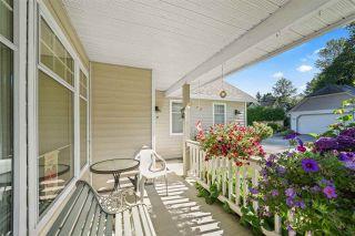 "Photo 3: 74 2865 GLEN Drive in Coquitlam: Eagle Ridge CQ House for sale in ""BOSTON MEADOWS"" : MLS®# R2479242"
