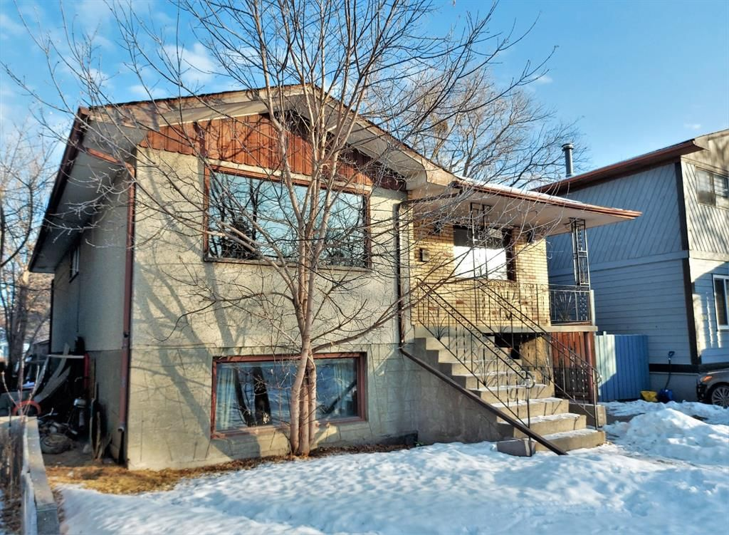 Main Photo: 1612 3 Street NW in Calgary: Crescent Heights Detached for sale : MLS®# A1065103
