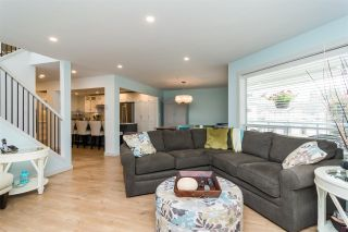 Photo 9: 206 5377 201A Street in Langley: Langley City Condo for sale : MLS®# R2296545