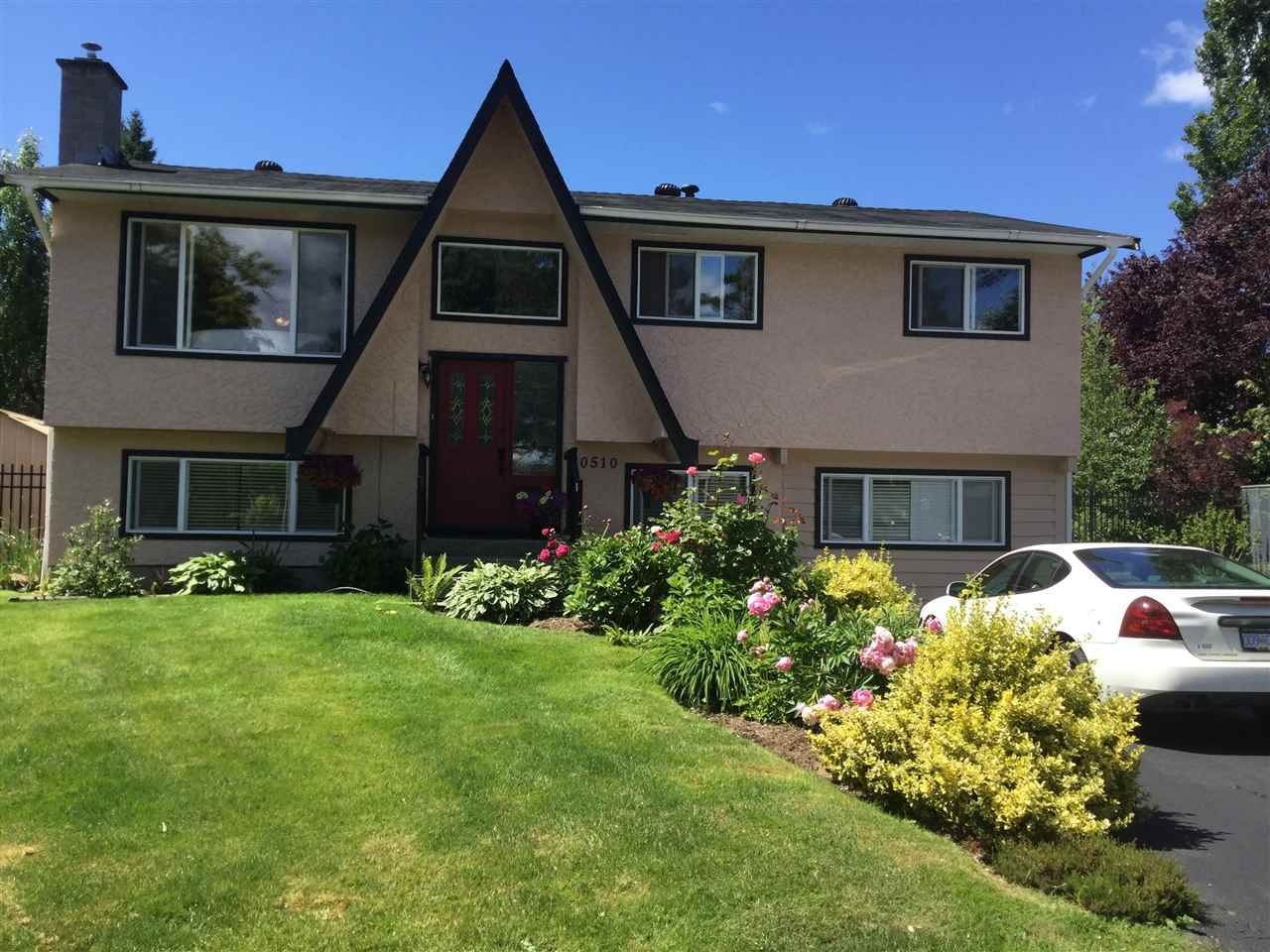 Main Photo: 20510 48A Avenue in Langley: Langley City House for sale : MLS®# R2541259