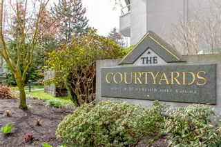 Photo 1: # 414 6735 STATION HILL CT in Burnaby: South Slope Condo for sale (Burnaby South)  : MLS®# V1056659